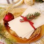 christmas eve wafer
